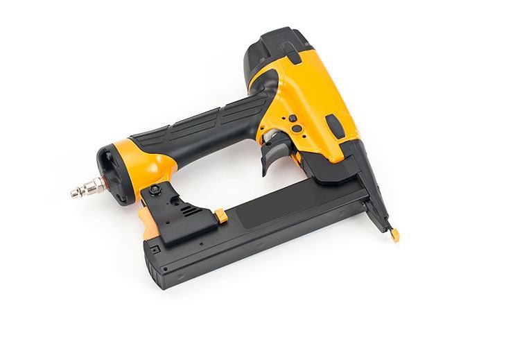 how to oil nail gun