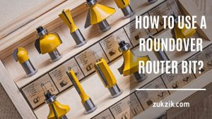 How To Use A Roundover Router Bit That 100% WORKING!