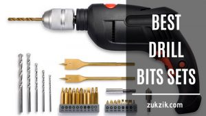 What's The Best Drill Bits For You: The Top 7 Reviews