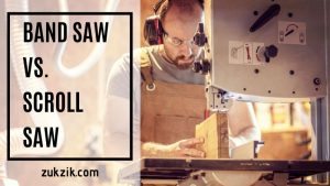 Band Saw Vs Scroll Saw: Which One Is The Best?