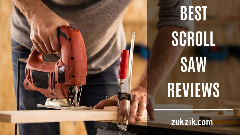 The Best Scroll Saw You Can Find In 2020 (Buyer's Guide & Reviews)