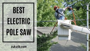 The Ultimate Pruner – The Best Electric Pole Saw
