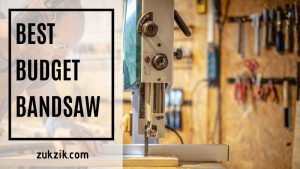 Save Money and Make a Quality Purchase – The Best Budget Bandsaw on the Market